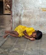 Ghanerao Village child - India