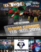 D-Tox Entertainment