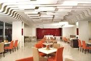 Keys Cafe - A world cuisine restaurant
