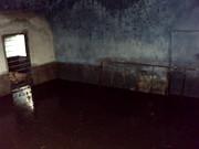 inundacion en las bajadas