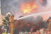 incendio 2010