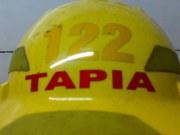 Mi casco