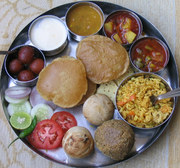 Taste Of India Culinary Tour - Rajasthan and Gujarat