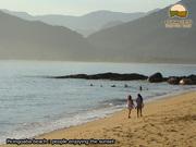 Picinguaba beach