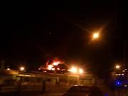 Ferreteria-Incendio declarado