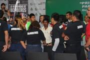 """CURSO """"PAE PRIMEROS AUXILIOS EMOCIONALES - NIVEL INICIAL, EN ESCUELA SUPERIOR DE PROTECCIÓN CIVIL CAMPUS CHIAPAS"""" - TUXTLA GUTIERREZ, CHIAPAS EN MÉXICO ( 02,03 & 04 DE MARZO DE 2016)"""