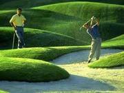 Cambodia Golfing Tours - GAT travel