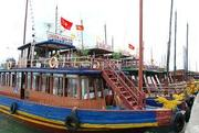 Halong Bay One Day Tours with Alova Sails