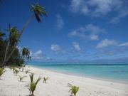 Paradise in Aitutaki 2