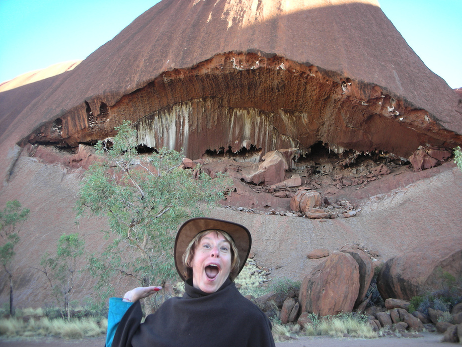 TravelSlut does Australia & Outback of the Northern Territory (1)