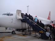 Trip January 2012