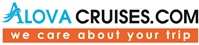 Alova cruises logo 199x74