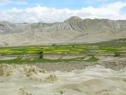 Upper Mustang - Nepal