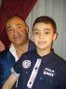Mr. Idrissi & Son