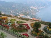 Ravello and the Amalfi Coast