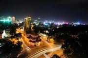 Church in Saigon