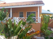 Curacao, Curinjo holiday apartments studio's and pools, new 2013 area