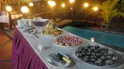 April 21, Gala dinner by the pool @ Vietstar Resort