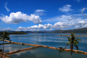 O loan's lagoon