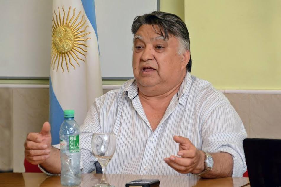 ARGENTINA: ¿JULIO GONZÁLEZ INSFRÁN FUTURO SUBSECRETARIO DE PUERTOS Y VÍAS NAVEGABLES?