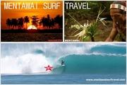 Mentawai Surf Travel
