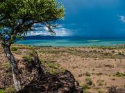 Lake Baringo, Kenya, Africa