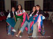 Titicaca Travel Around Peru