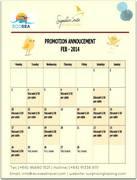 Halong Signature cruise promotions Feb 2014