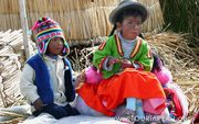 Comparte este viaje Ecologico a las Islas de Los uros y Taquile