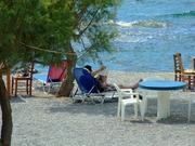 Mein Lieblingsplatzerl auf Kreta