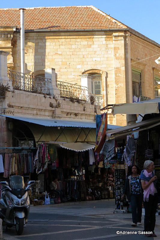 Old City Market Trails