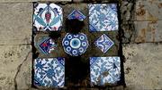Old Tiles, Istanbul (PIR)