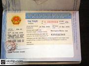 Vietnam visa and procedure of work permit