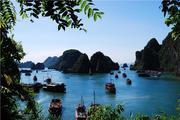 20th Anniversary of Halong Bay as Natural World Heritage