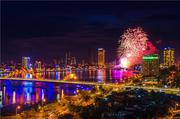 Da Nang International Fireworks Competition 2015 announced