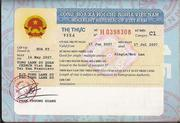 Vietnam visa exemption for citizens of 7 countries