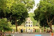 Hanoi - an attractive destination in Asia