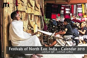 Festivals of North East India