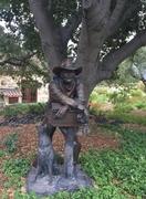Holman Ranch Cowboy Sculpture (366x500) - Copy