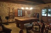 Holman Game Room