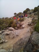 Climb Kilimanjaro with YHA-Kenya Travel,Small Group Adventures,Trekking Kilimanjaro