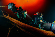 CAVE DIVING7