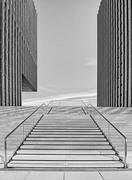 nur ne Treppe