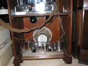 Phantom FM-AM Remote Wellington Jensen Speakers