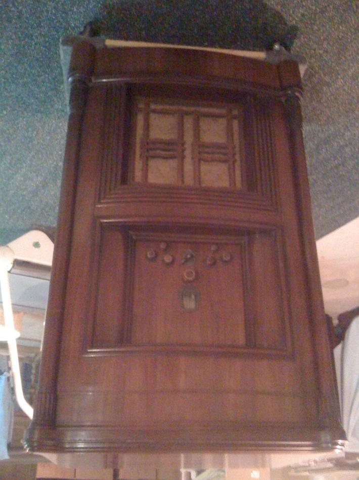 Nelson - set installed