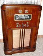 Phantom FM Braemar Cabinet
