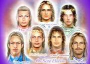 Los 7 Elohim