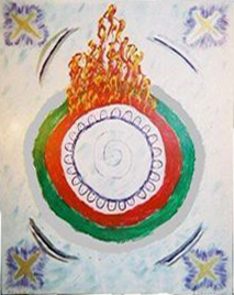 """""""Wisdom of the Light - The Power of the Fire Within"""""""