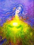 luz interna