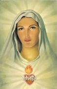 Mary Card